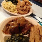 R & R Soulfoods in Carson