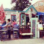 Salsalito Taco Shop in Sausalito