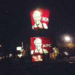 Kentucky Fried Chicken in Madison Heights