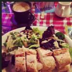 Cafe Rolle in Sacramento, CA
