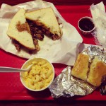 Chesters Barbecue in Groton
