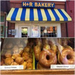 H & R Bakery in Salem