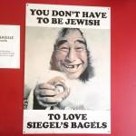 Siegel's Bagels in Vancouver