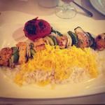 Arya Global Cuisine in Cupertino
