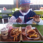 BurgerFi in Kennesaw