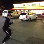 Waffle House in Kansas City