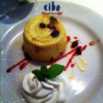 Cibo in New York
