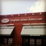 Dogfish Head Alehouse in Falls Church