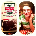 Aurelio's Pizza in Homewood