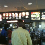 McDonald's in Rayville, LA