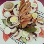 N Y Diner in Knightdale