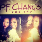 P F Changs China Bistro in Memphis