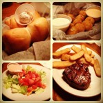 Texas Road House in Newnan