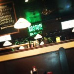 Boston Beanery in Morgantown, WV