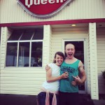 Dairy Queen in Everett