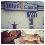 White Castle in Cincinnati