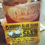 Pluckers in Austin, TX