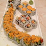 Minato Sushi in Troy