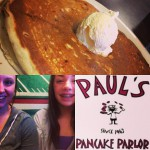 Paul's Pancake Parlor in Missoula, MT