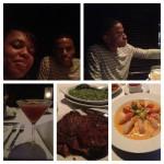 Ruth's Chris Steak House in Memphis, TN