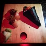 sushi DOKKU in Chicago