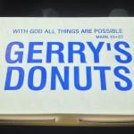 Gerrys Donuts in Ellington