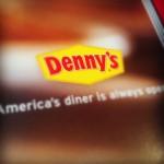 Denny's in Roanoke