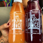 Farm to Juice in San Antonio