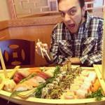 Ruyi Japanese Restaurant in Columbus