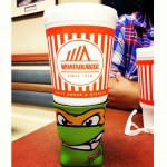 Whataburger in Cedar Park