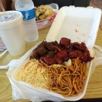 Great Wall Express in San Diego