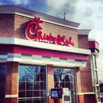 Chick-fil-A in Durham