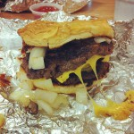 Five Guys Famous Burgers And Fries in Somers Point