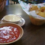 La Carreta Mexican Restaurant in Summersville