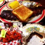 Starr B-Q in Saint Louis