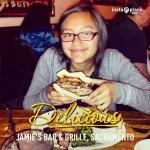 Jamie's Bar & Grill in Sacramento, CA