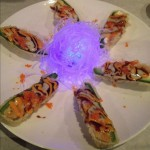 Blowfish Seafood Restaurant and Bar in Beltsville
