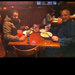 Outback Steakhouse in Rochester