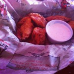 Roosters in Chillicothe