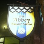 Abbey Burger Bistro in Baltimore, MD