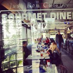 Gourmet Diner in North Miami Beach, FL