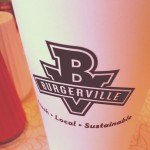 Burgerville No 29 in Gresham, OR