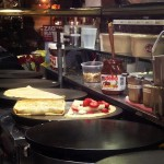French Crepe Co in Los Angeles