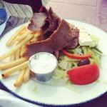 Dimitri's Souvlaki Restaurant in Fredericton