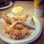 Chicken Express in Chickasha