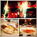 Rao's in New York