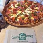 Round Table Pizza - Alamo in Alamo