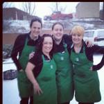 Starbucks Coffee in Pendleton, OR
