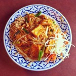 Baan Thai Restaurant in Leavenworth, KS