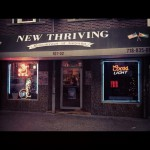 New Thriving Restaurant of Guyana Inc in Ozone Park